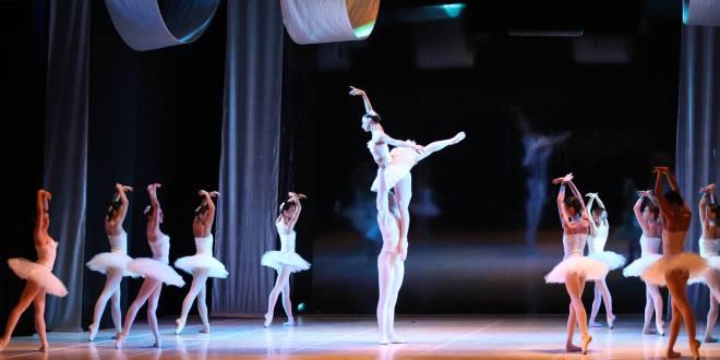 Concorso TuttoDanza 2018: premi in denaro e 2 tirocini con il Balletto di Milano!