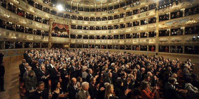 Giselle: alla Fenice omaggio a Polyakov (e a Elisabetta Terabust)