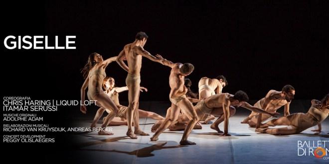A Bologna ecco il Balletto di Roma in Giselle