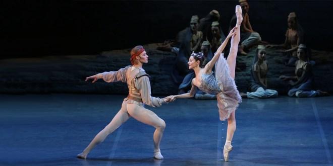 """""""Alla Scala avete dei ballerini fantastici: dovreste esserne orgogliosi"""""""