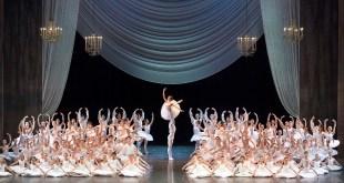 Scuola di Ballo Teatro San Carlo di Napoli: candidature aperte fino al 31 maggio!