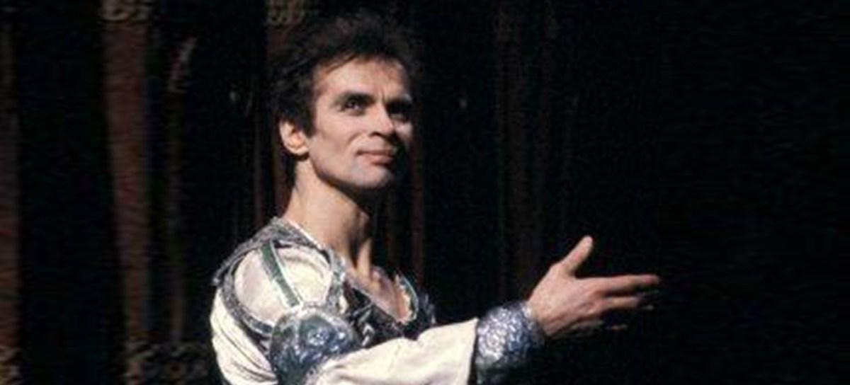 Serata Nureyev al Teatro alla Scala: ecco il programma!