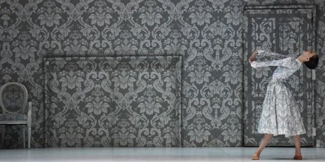"""""""La mia ultima Cenerentola"""": con l'atteso debutto del Balletto di Milano al Teatro degli Arcimboldi, Alessia Campidori dà l'addio alle scene"""