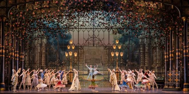 Ecco La Bella Addormentata all'Opera di Roma!