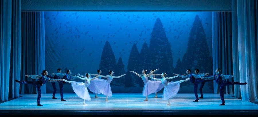 Il Balletto di Milano a Milano in