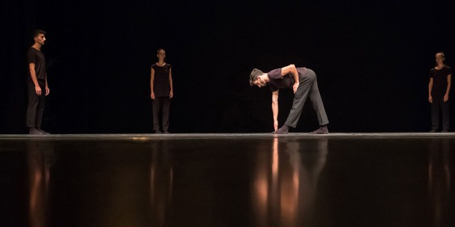 MMContemporary Dance Company in Vivaldi Works a Correggio!