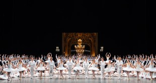 Audizione Opéra di Parigi 2019: come candidarsi