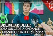 [VIDEO] OnDance a Milano: Roberto Bolle presenta la seconda edizione!