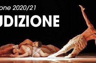 Audizione Balletto di Milano 2020/21