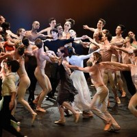 Béjart Ballet online: da domani, 4 spettacoli in rete!