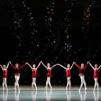 #TuttoDanzaOgniGiorno - Jewels di George Balanchine