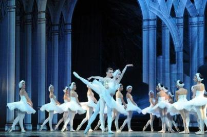 Audizione 2020/21 State Opera Ruse