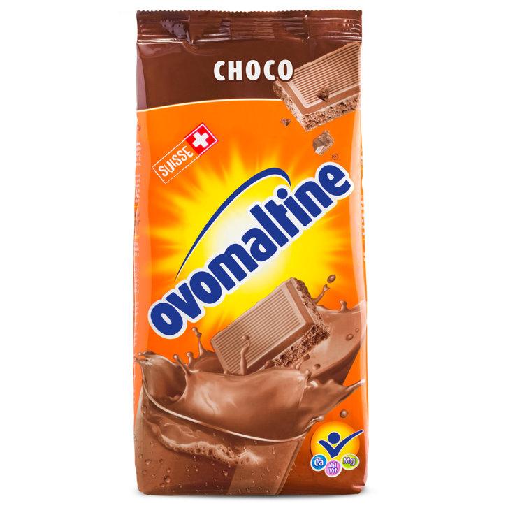 Ovomaltine Choco in polvere 500g