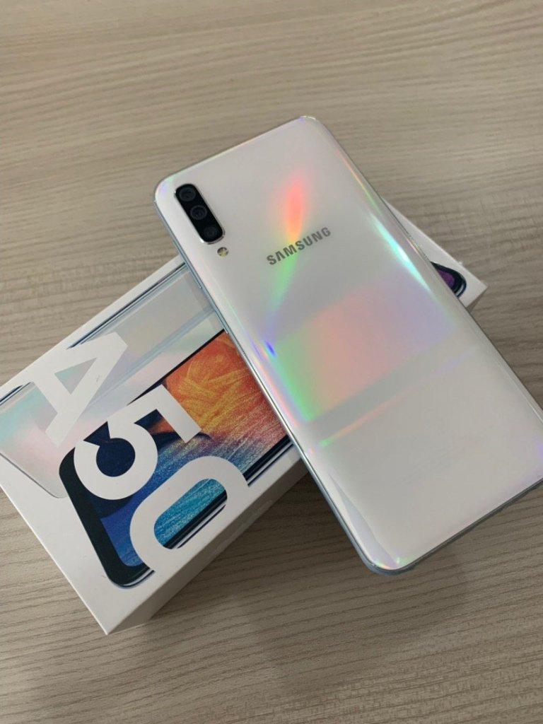 Recensione Galaxy A50