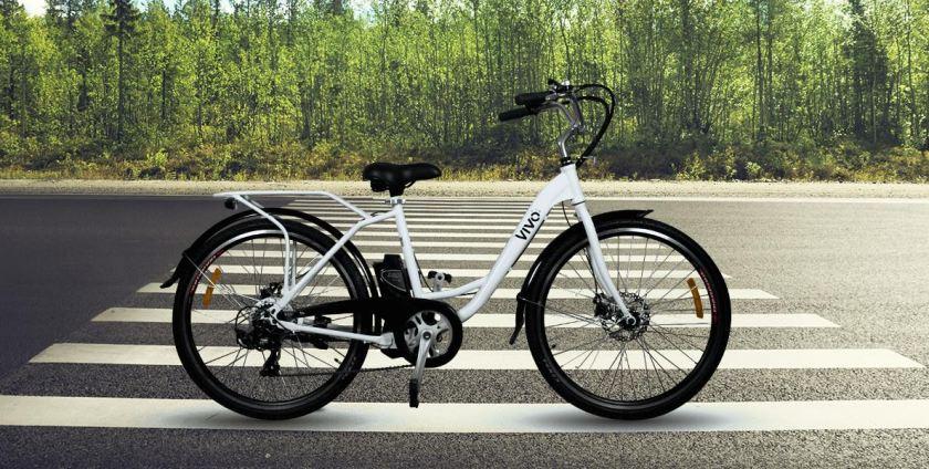 Vivobike biciclette elettriche