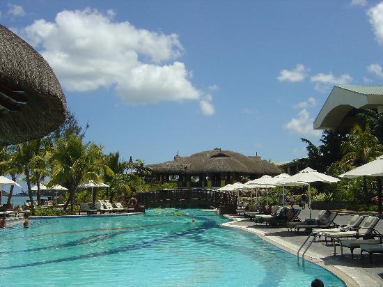 Le Meridien Hotel  a Mauritius
