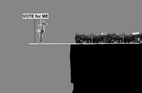 POLITICA TUTTE LE NOTIZIE: TUTTO SUL REFERENDUM E NON SOLO