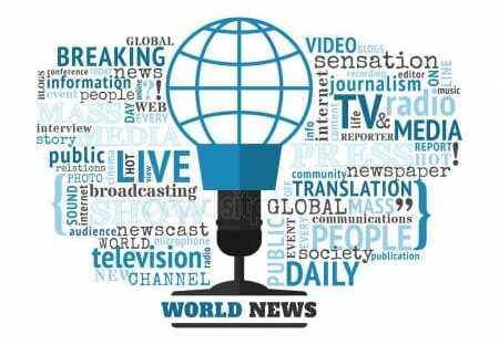 Mondo tutte le notizie tutte le notizie dal Mondo sempre aggiornate!!! DA NON PERDERE!