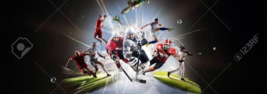 Sport tutte le notizie in tempo reale. Tutte le discipline sportive sempre accuratamente approfondite ed aggiornate! SEGUI E CONDIVIDI!