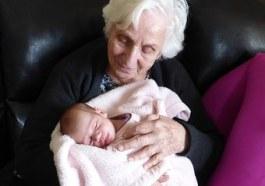 Cosa significa sognare nonno o nonna