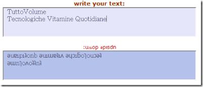 Flipmytext
