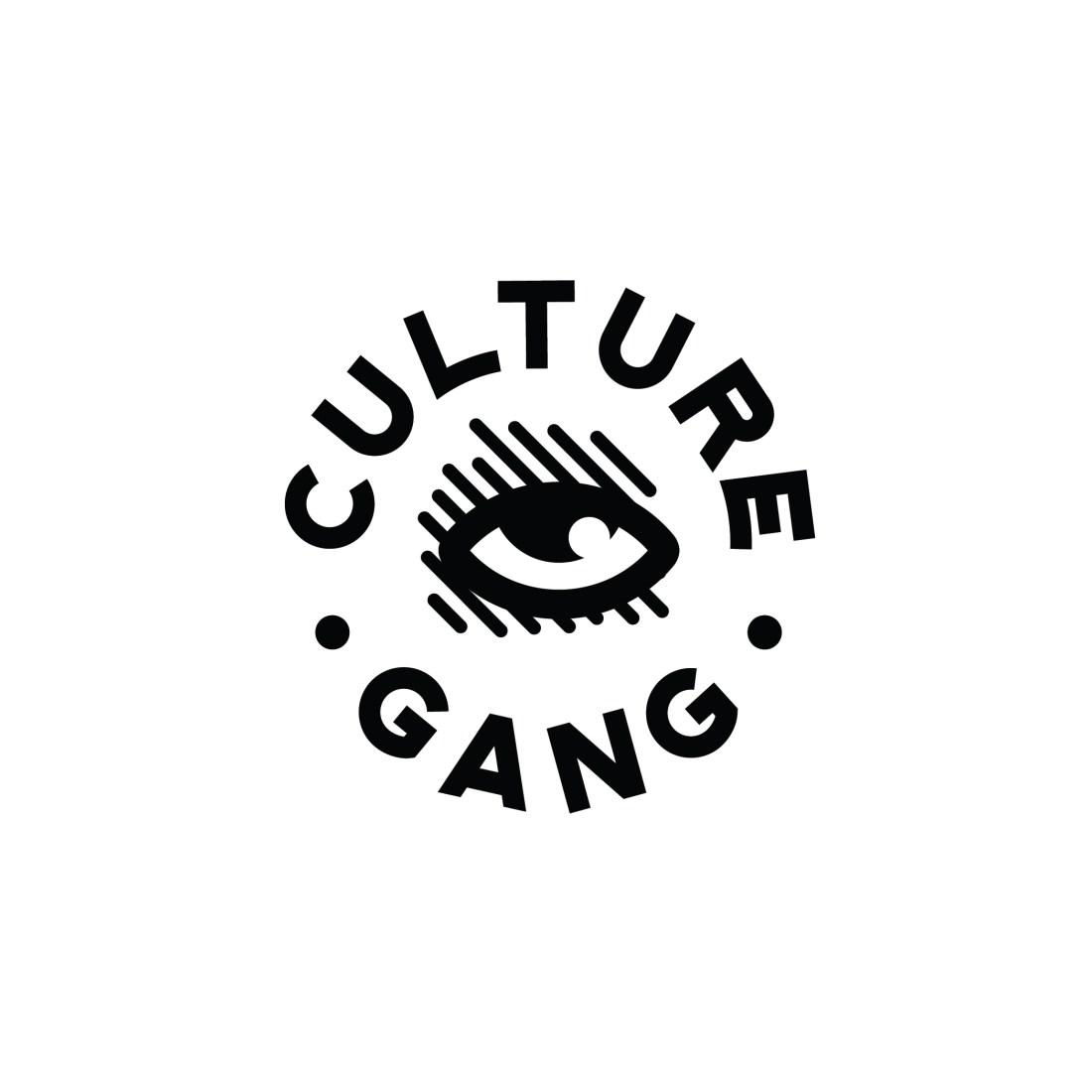 Culture Gang Logo