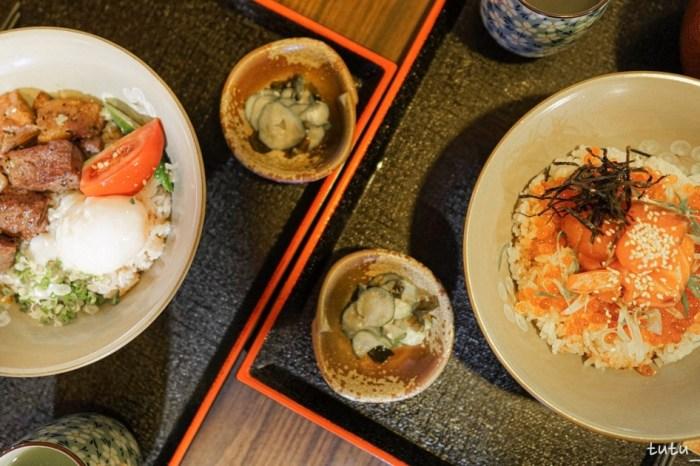 |花蓮美食|神田屋家庭料理-出不了國就來吃道地的日式家庭料理吧