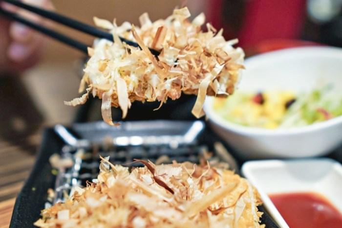  花蓮美食 荒井家日式豬排-錯過可惜的好吃腰內豬排