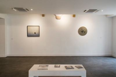 View of the exhibition Léon Tutundjian at the Bullukian Foundation, 2019