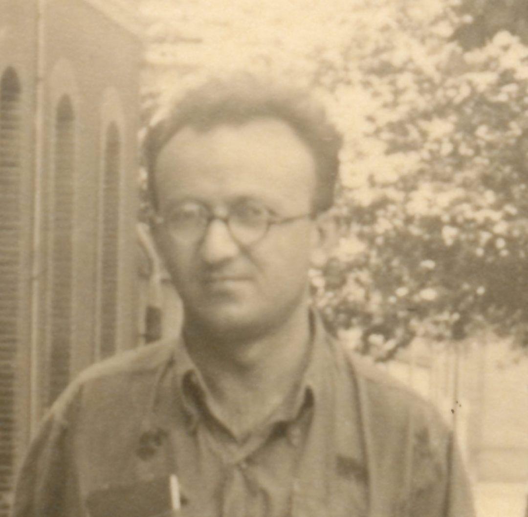 Léon Tutundjian