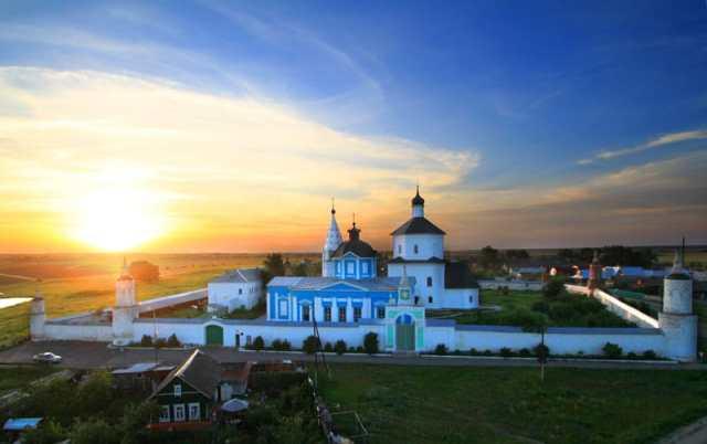 Бобренев монастырь, 2010 год