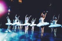 Boston Ballet, Swan Lake