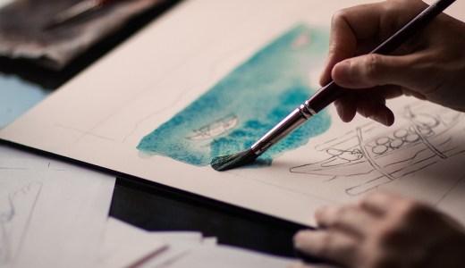 素人がイラストレーターになるには?学生でも絵で稼げる時代