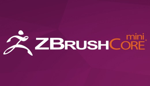 【完全無料】ZBrushCoreMiniで初めてのデジタルスカルプト体験!