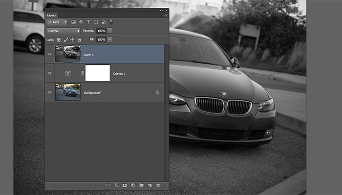How to take beautiful black and white photos Create stunning black and whites in Photoshop