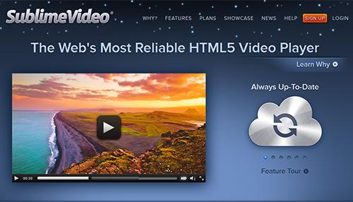 HTML5 Video Tutvid.com