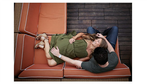 Wedding Photographer, Jasmine Star, Teaches You How to Pose Couples Tutvid.com