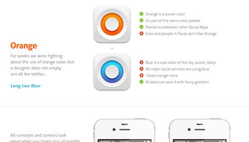 The Inspiration, Conceptuals, Design, & Building Process of Circle App | Tutvid.com