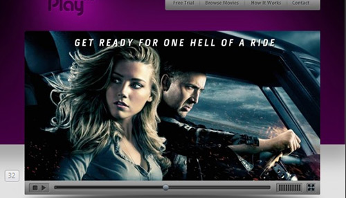 Create a movie video streaming website   Tutvid.com