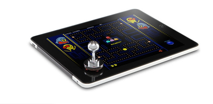 18 Ways to Turn iPad/iPhone Into Cool Gaming Devices