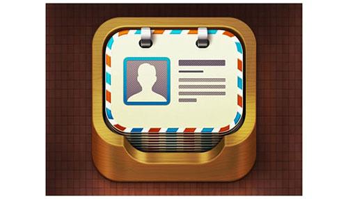 40 Brilliant iPhone & iPad Application Icons