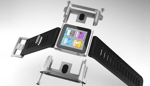 Huh...? The Latest Rumor Is That Apple Is Working On A Computer Watch