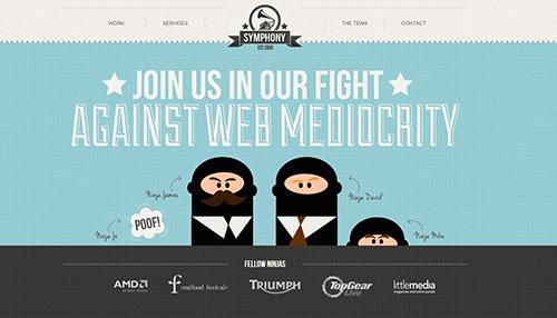 25 Beautiful Portfolio Website Designs