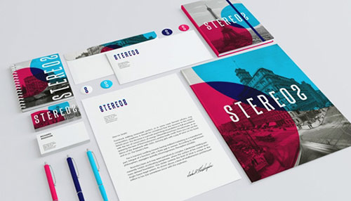 44 Corporate Identities plus How To Create Your Own Using Photoshop