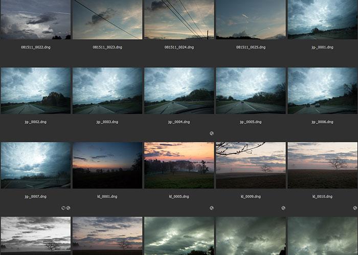 Sky Replacement - Photoshop CS6 Tutorial