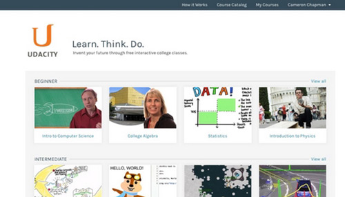 20+ resources for learning web design & development