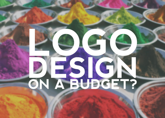 Ways to Design a New Logo on a Budget