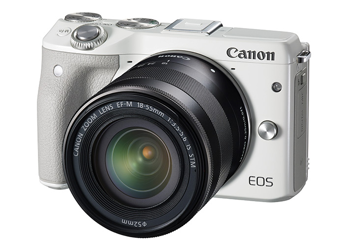 Canon's latest mirrorless camera has been released