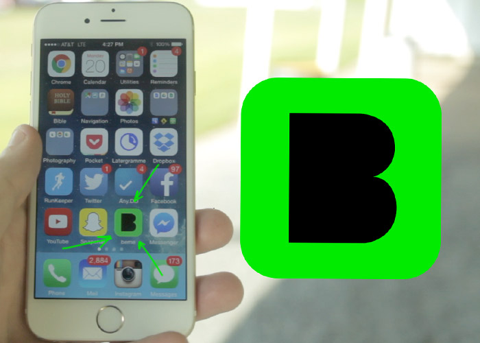 what-is-beme-ep23