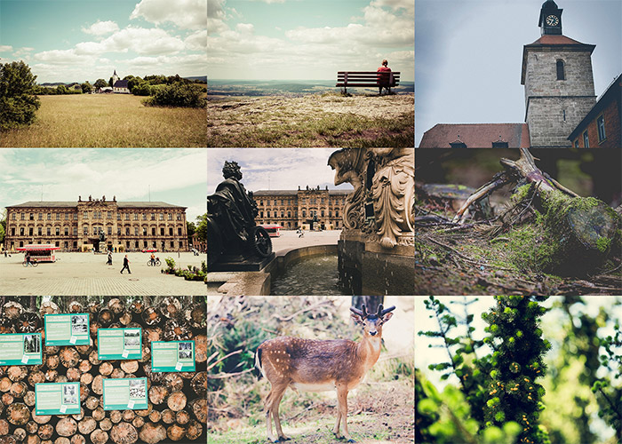 The LIST: 15 Free Stock Photography Sites